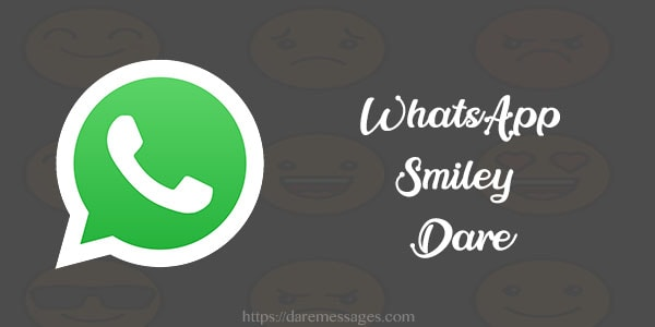 whatsapp-smiley-dare